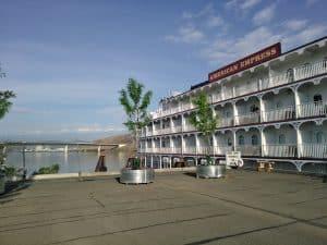 14th St. dock 2