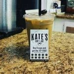 Kate's Cup of Joe